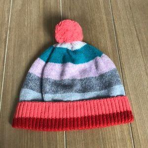 Striped Gap Women's Knit Hat